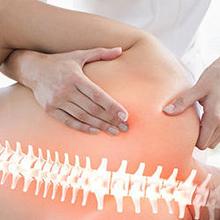Spine Rehabilitation